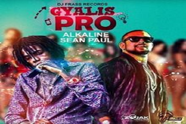 Alkaline feat. Sean Paul - Gyal Pro Lyrics