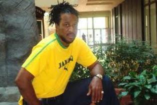 Anthony Malvo - Reggae music singer and Producer
