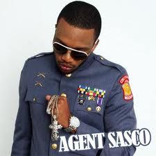 Assassin agent Sasco