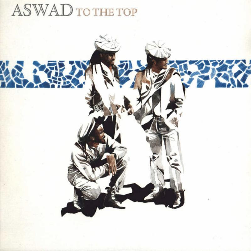 Aswad To the Top