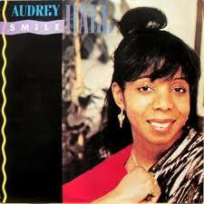 Audrey Hall