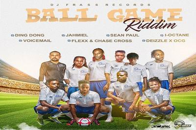 Ball Game Riddim