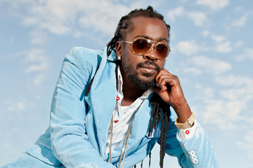Beenie Man - We Are One