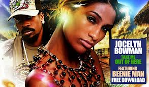 Jocelyn feat Beenie Man