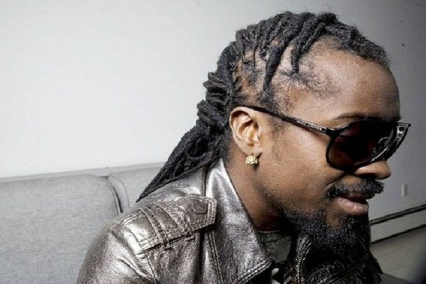 The Doctor Beenie Man Dancehall artiste