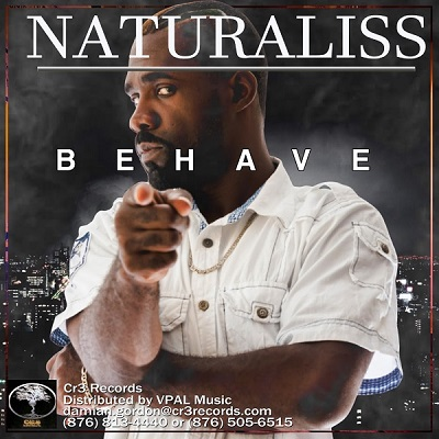 Naturaliss release brand new single