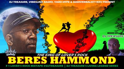 BERES HAMMOND MIXTAPE 2016 # 1