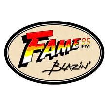 Blazin Fame95 FM