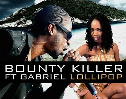 Bounty Killer & Gabriel