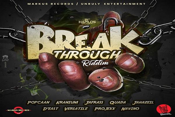 Breakthrough Riddim