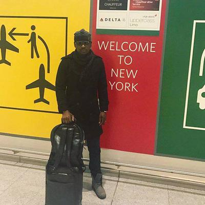 Busy Signal In New York City