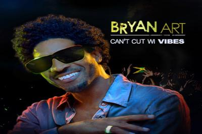 Bryan Hart - Can't Cut Wi Vibe