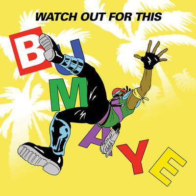 Busy Signal ft Major Lazer 'Watch Out Fi Dis