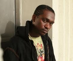 Reggae artiste Busy Signal