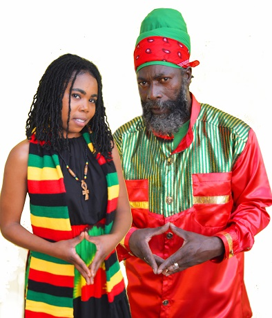 I-Atom Teams Up With Capleton For New Single