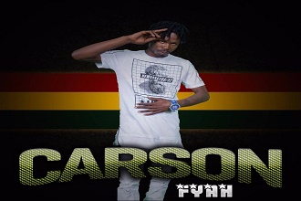 Carson Fyah