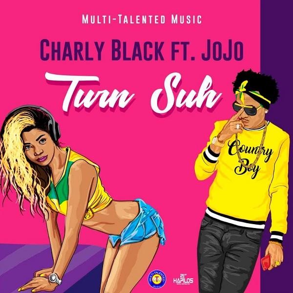 Charly Black Jojo