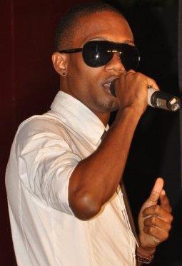 Gospel artiste Chozeen