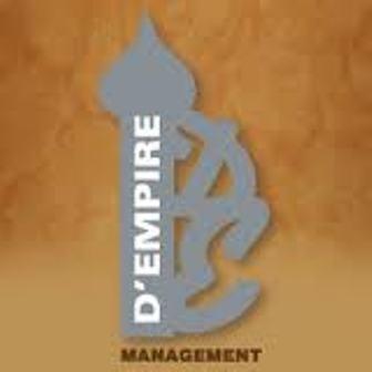 D' Empire Management  & Booking Agent