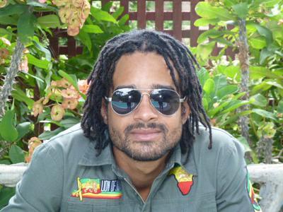 Jah Mikes - Reggae/Dancehall Artist