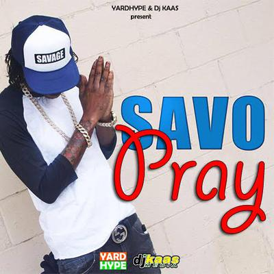 Dancehall artiste SAVAGE aka SAVO drops new track called PRAY