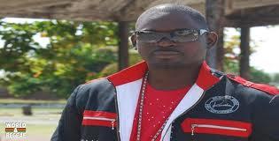 Dancehall Reggae artiste Don Sniper