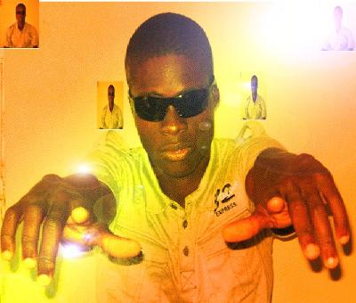 Dancehall reggae artiste Thorpido