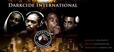 Darkcide Internation Sound System