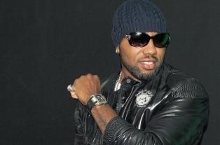 Reggae singer Daville