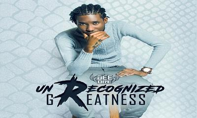 Dee Dre aims to get recognition for 'Unrecognized Greatness' Album