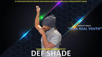 Def Shade (Dancehall Recording Artist
