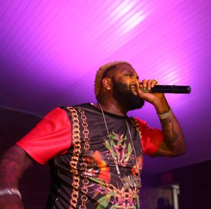 Demarco - Dancehall artiste