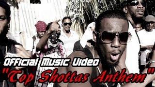 Shotta Anthem