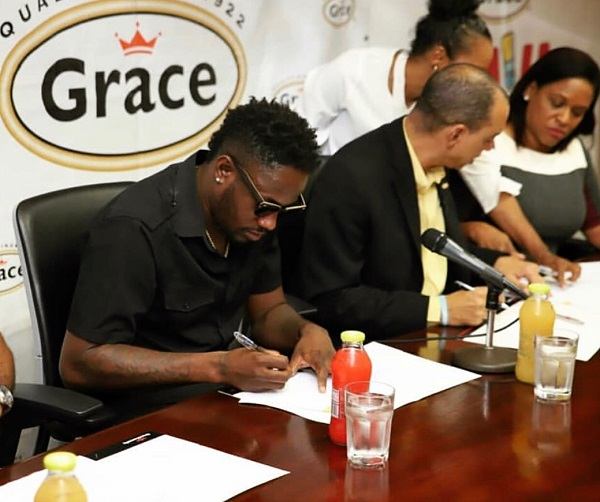 Ding Dong Is Now Grace Foods Global Brand Ambassador