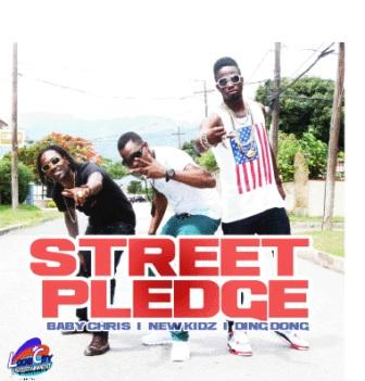 Street Pledge