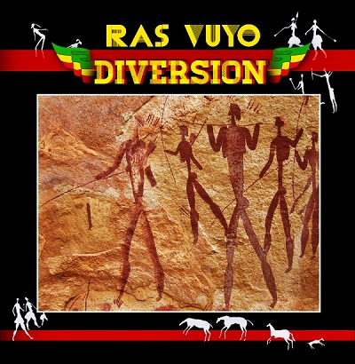 Ras Vuyo - 'Diversion
