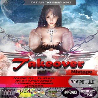 Take Over vol. II