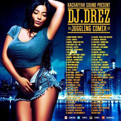 hip hop reggae dancehall: