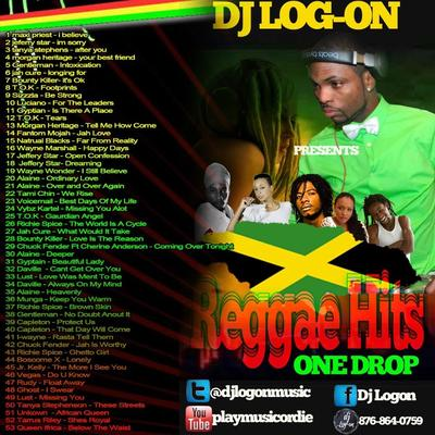 DJ LOGON on DJKAAS.com
