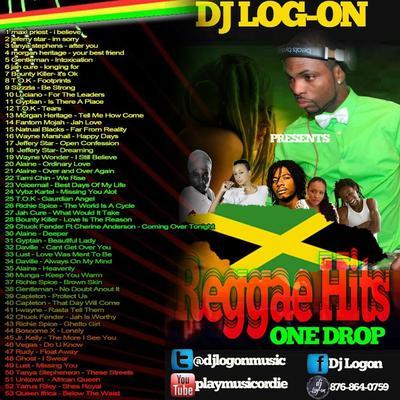 DJ LOGON on DJKAAS.com