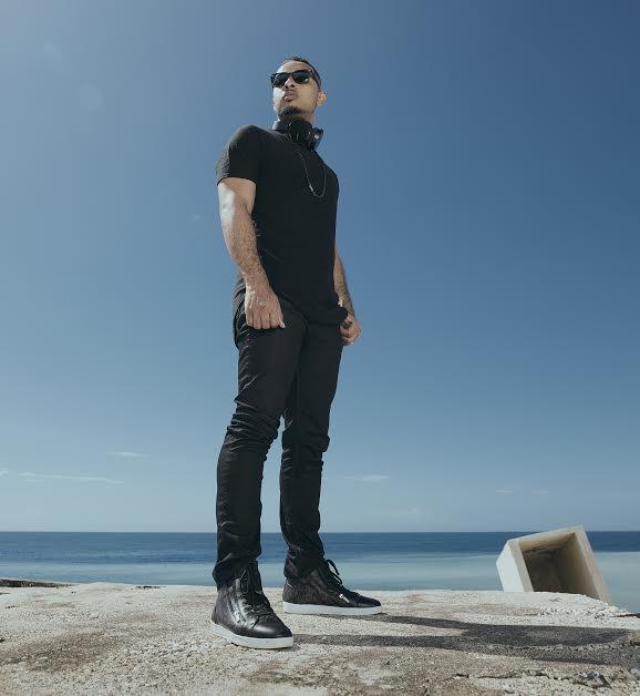 DJ Nicholas - Shotta