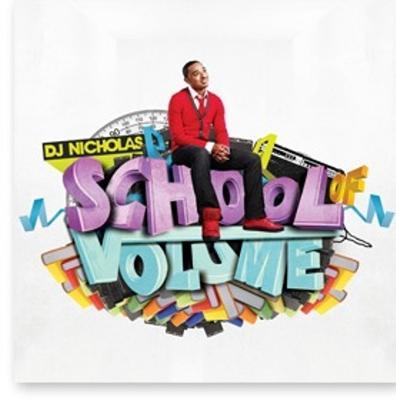DJ Nicholas school of Volume