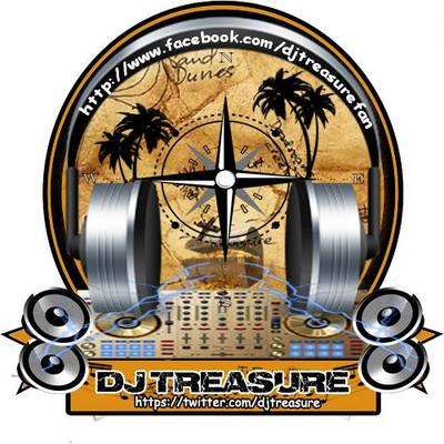 DJ TREASURE LOGO