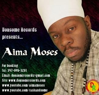 Aima Moses