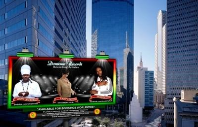 Donsome Recording artists billboard