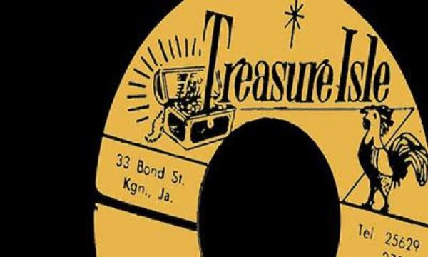 Duke Reid - treasure isle