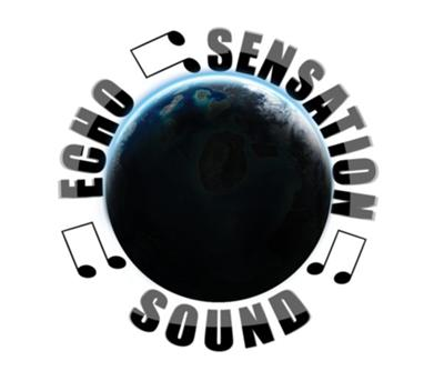 Echo sensation sound