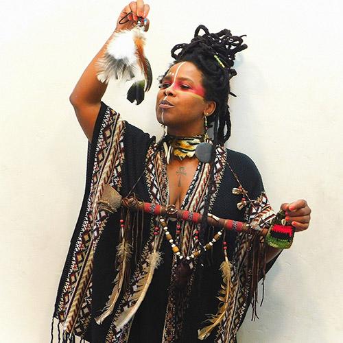 Empress Akua