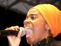 Roots Reggae Singer Etana