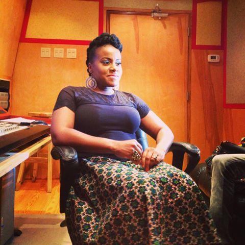 Etana - Roots Reggae Music singer